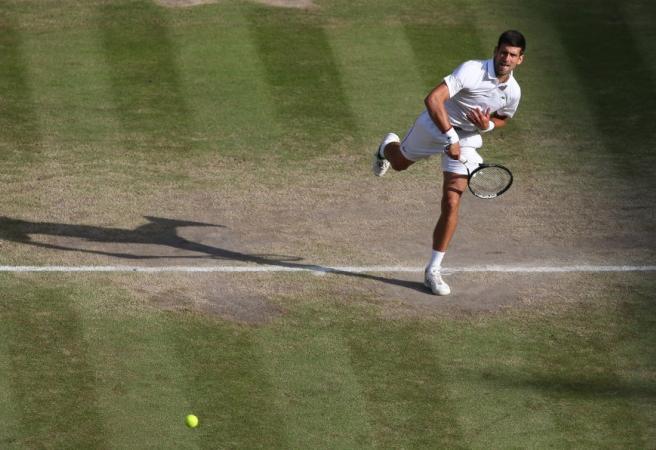 Wimbledon: The five greatest Men's Finals
