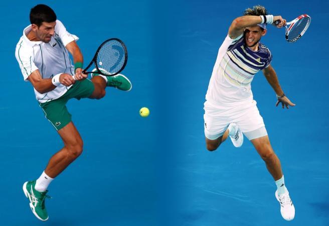 Australian Open: Men's Final Preview & Betting Tips