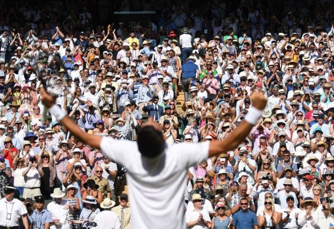 Wimbledon Preview & Betting Tips
