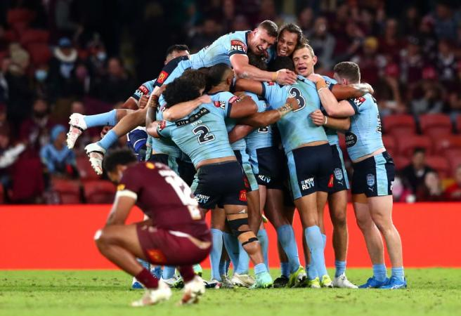 State of Origin Game 3: Preview & Tip