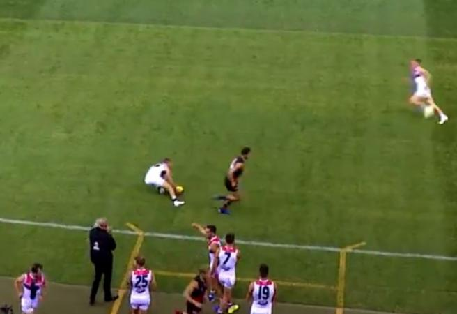 WTF: Bombers miss the ball, Bombers miss the win