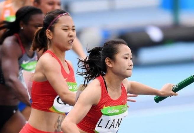 WATCH: WTF moment at World Championships