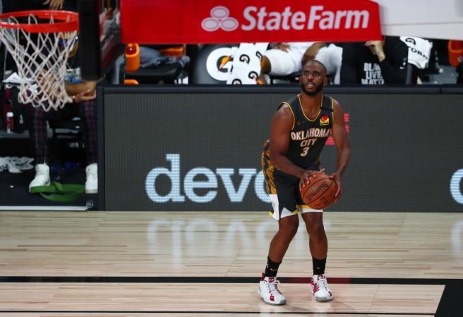 NBA Tips: August 6