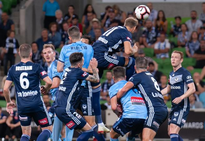 A-League Round 17: The Weekend Preview