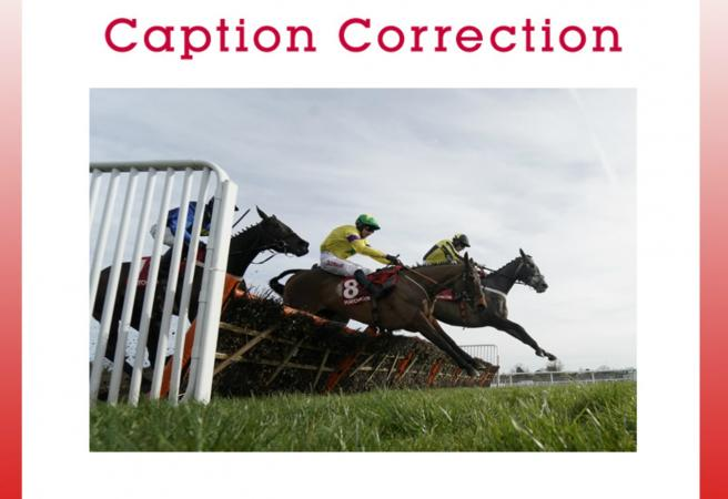 Photo-finish fiasco at Sandown in England