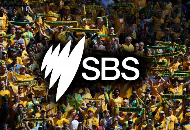 Optus Sport hand the World Cup coverage to SBS