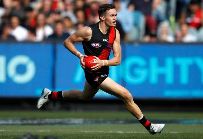 Orazio Fantasia makes a decision on his future