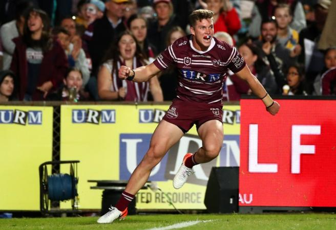 NRL Futures: Season Report Card