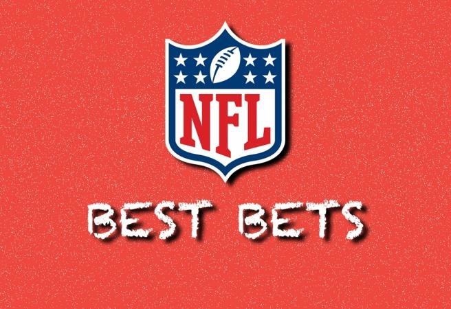 NFL Week 6: Best Bets