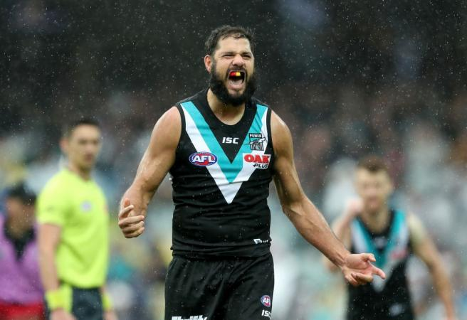 Paddy Ryder officially nominates preferred club