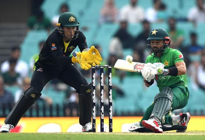 Image result for t20 Cricket  between Australia and Pakistan will be interesting