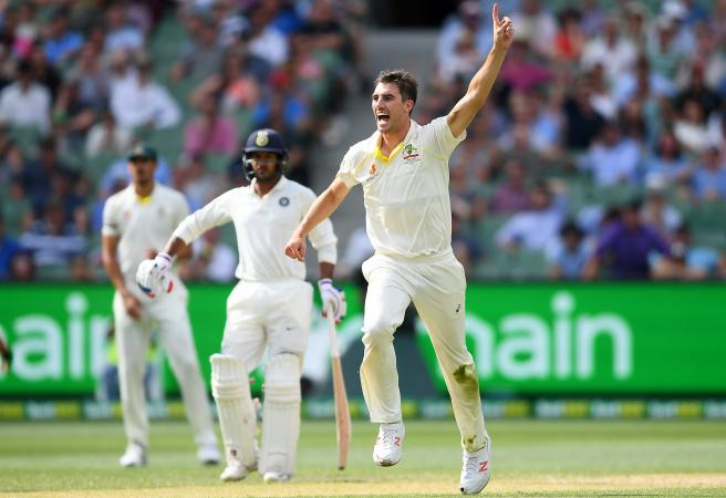 Pat Cummins somehow drags Australia back into third Test