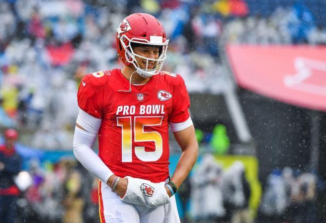2020 Pro Bowl Teams