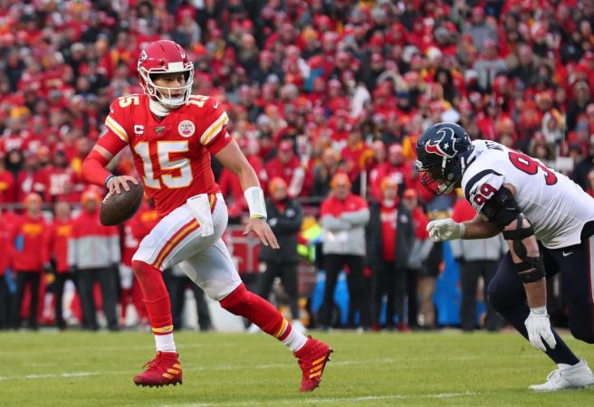 Chiefs complete 4th biggest comeback in playoff history