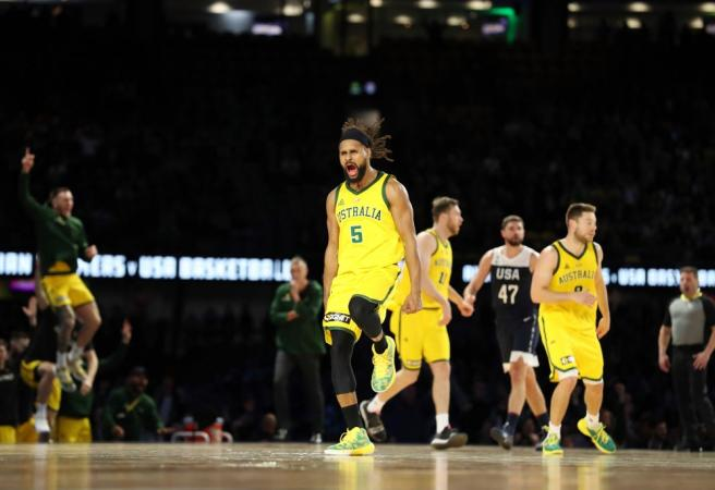 FIBA World Cup Preview