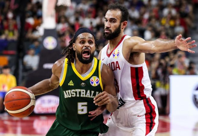 FIBA World Cup: Australia vs Senegal Preview