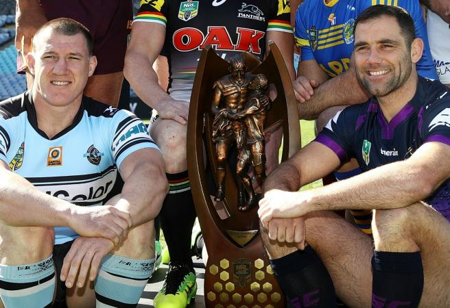 Gallen's Premiership Warning: 'Be careful what you wish for, Cam!'