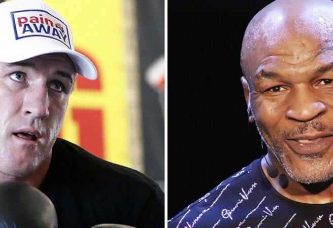 'He could kill': Jeff Fenech warns Sonny Bill and Gallen about fighting Mike Tyson