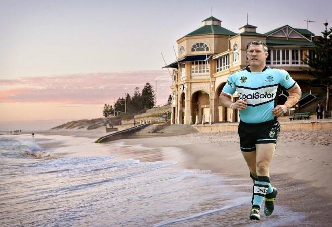 Cronulla Crisis: More Shark problems in Perth
