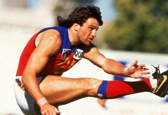 Time for AFL Legends to include Fitzroy