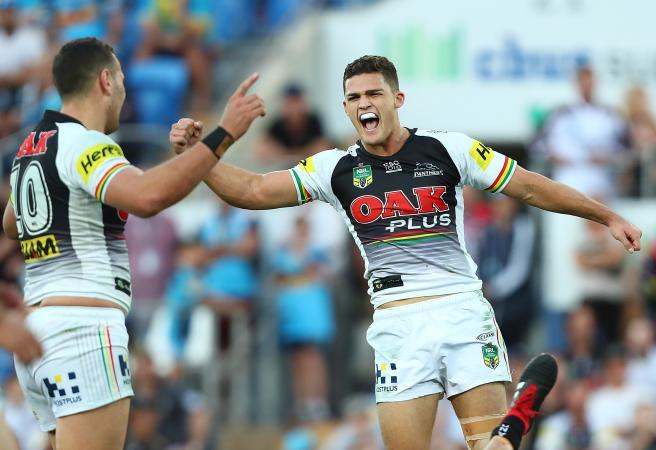 NRL Round 24: Bets of the Week