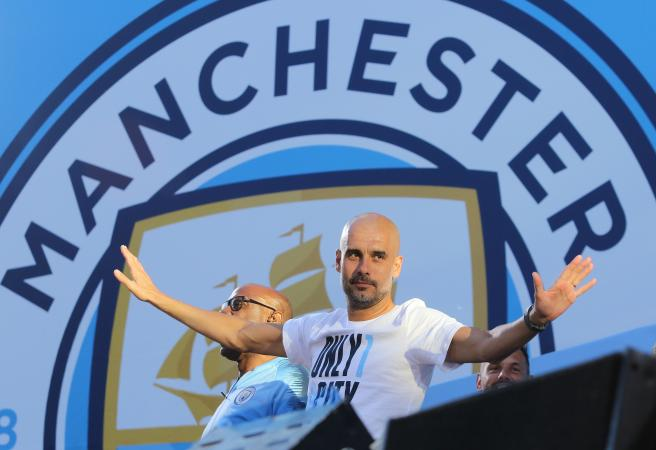 Premier League 2018-19 Preview: Can anyone knock off Manchester City?