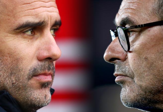 Premier League: Manchester City vs Chelsea Betting Preview