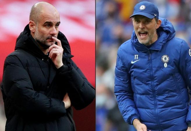 UEFA Champions League Final Preview - Manchester City v Chelsea