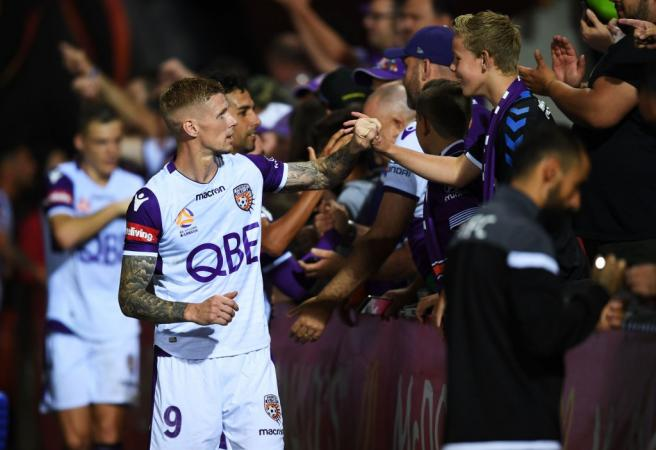 A-League: Round 25 Preview & Tips