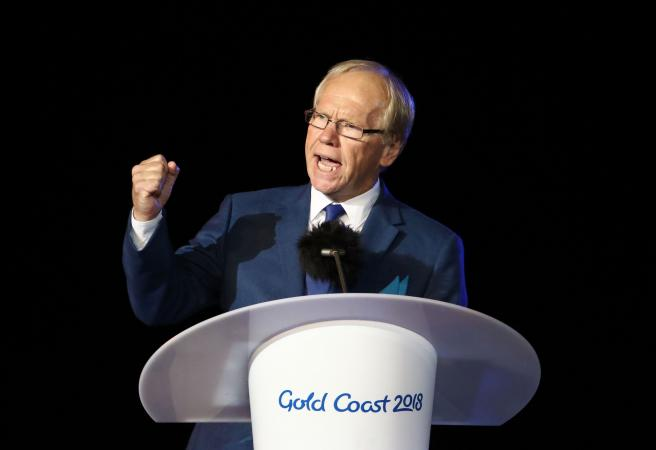 """""""You're obviously a Knights' supporter"""": Peter Beattie suffers another NRL nightmare"""