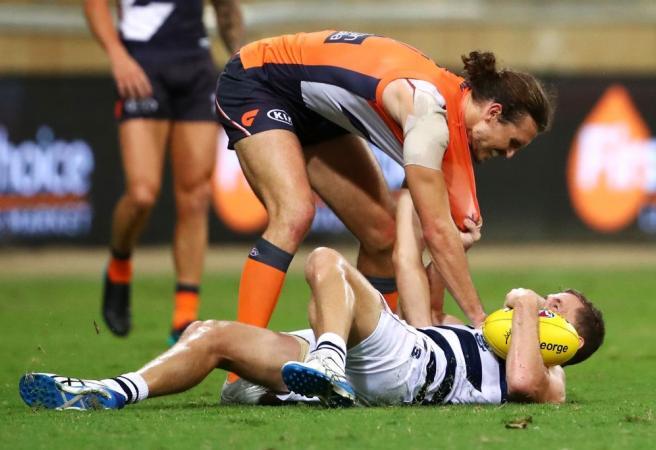 Americans lose their minds over AFL