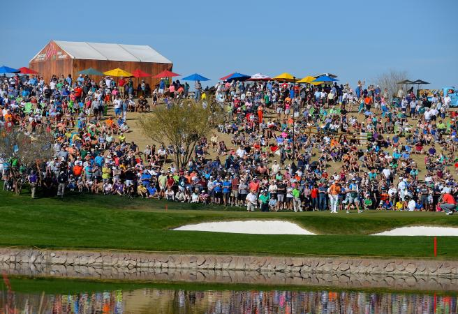 Waste Management Phoenix Open: Preview & Tips