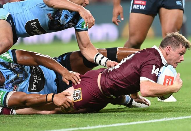 State of Origin Game 1: Preview & Tip