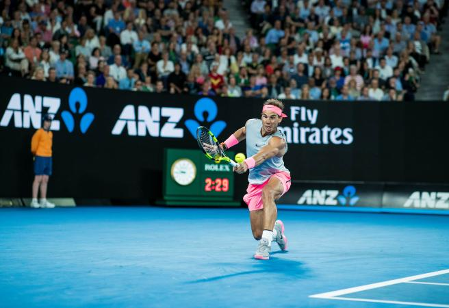 Australian Open Day Three: Night Session Selections