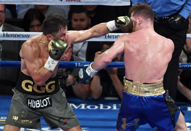 Betfair Presents: Golovkin vs Alvarez fight analysis