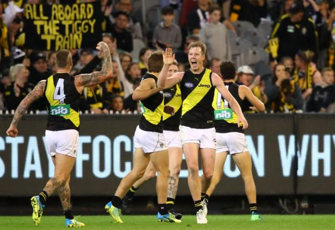 AFL Futures: Round 6 Betting Update
