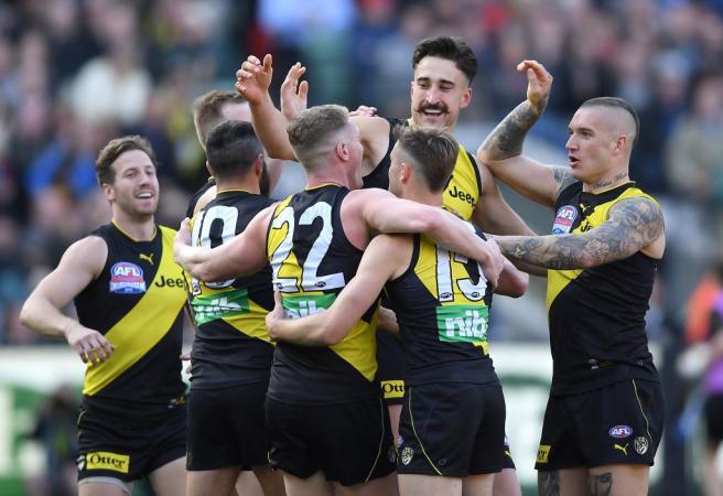 2020 AFL Premiership Market Update