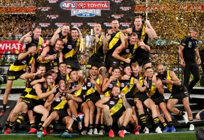 G1 racing and AFL Grand Final double-header