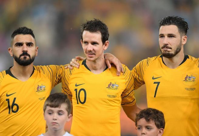 Melbourne Victory sign Socceroo | Odds
