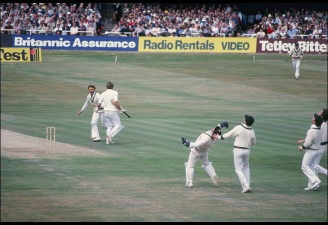 All-Time State of Origin Cricket: Western Australia XI