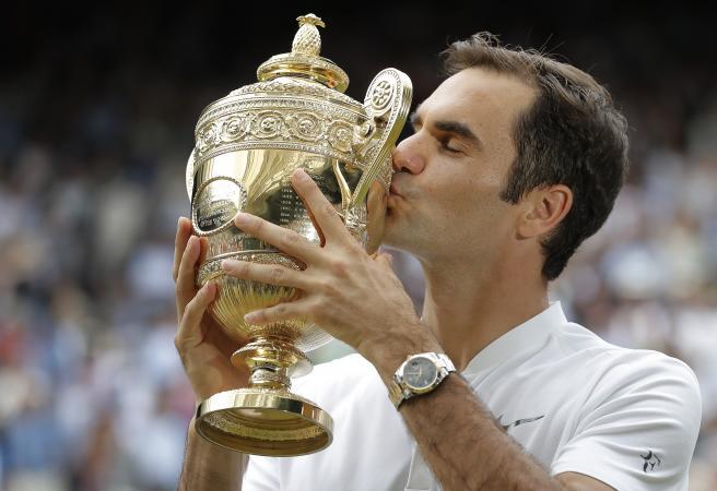 An early look at Wimbledon Tournament Betting