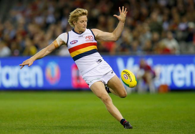 afl round 4 betting odds