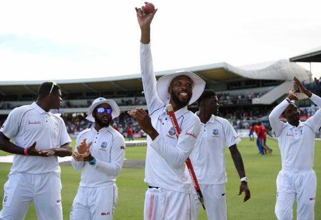West Indies score incredible win over England
