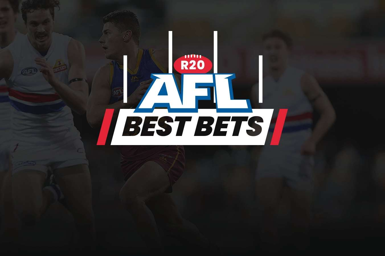 Afl betting round 20 bitcoins kaufen bargeld verschicken