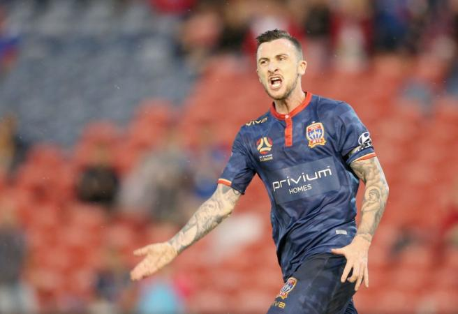 A-League: Round 26 Preview & Tips