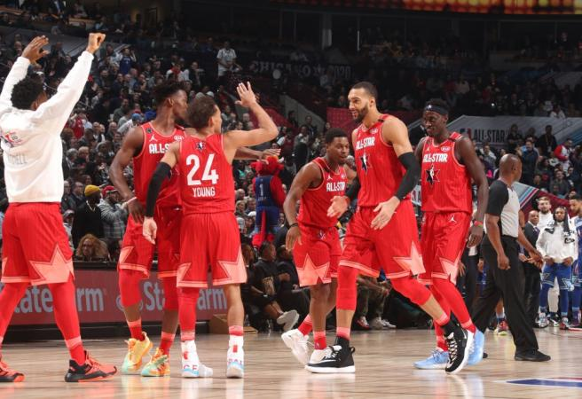 Star NBA player tests positive to coronavirus