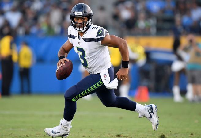NFL Week 1: Best Bets