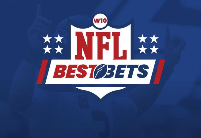 NFL Week 10: Betting Tips