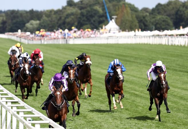 Melbourne Cup entrant Kew Gardens wins St Leger at Doncaster