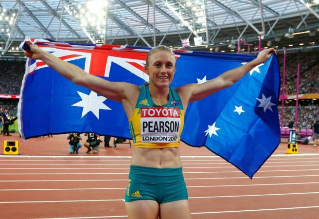 Aussie athletics star announces shock retirement